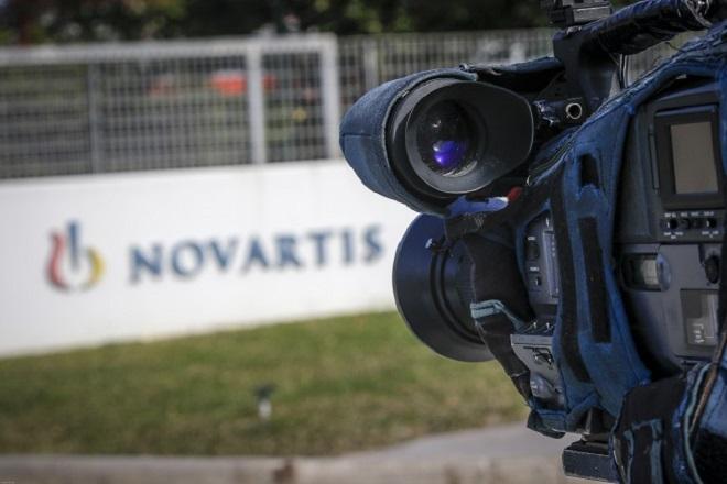Aποκαλυπτικό έγγραφο δίνει νέα τροπή στην υπόθεση Novartis