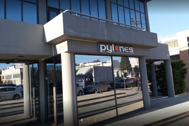 Ανοδική η πορεία της Pylones Hellas το 2019: Αύξηση του κύκλου εργασιών πάνω από 8% για 9η χρονιά