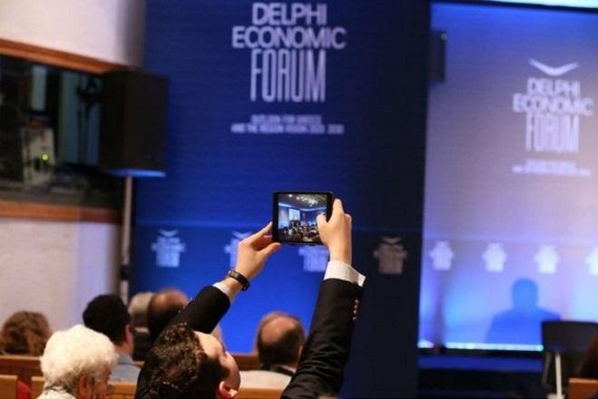 «Ανοίγει αυλαία» σήμερα το 4ο Οικονομικό Φόρουμ Δελφών