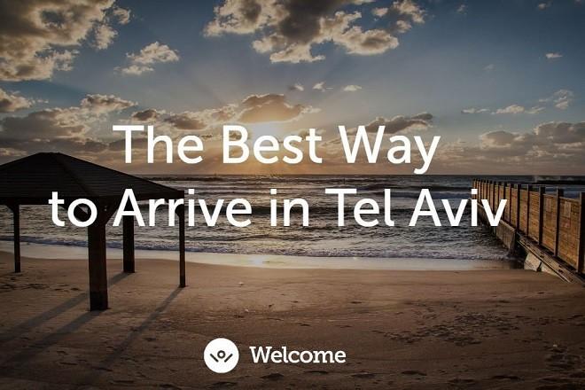 welcome-tel-aviv