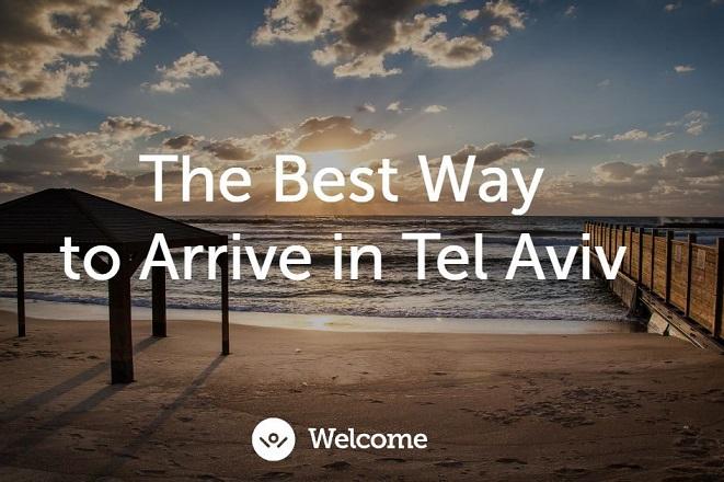 H Welcome κάνει «άνοιγμα» στη Μέση Ανατολή – Πρώτος σταθμός το Τελ Αβίβ