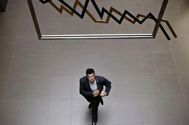 Το «αόρατο χέρι» της Αγοράς ως μονόδρομος