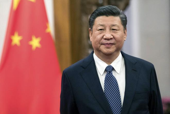 Σι Τζιπίνγκ: Πολύ ισχυρός ή πολύ αδύναμος;