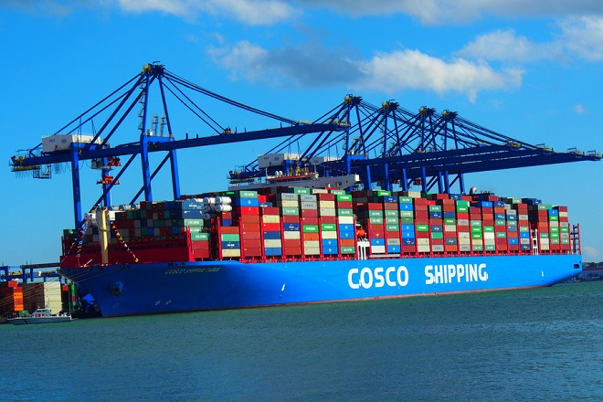 bf9c8c8fc9 Πώς η Cosco θα μετατρέψει τον Πειραιά στο μεγαλύτερο λιμάνι της Μεσογείου