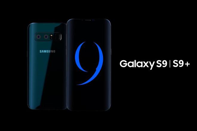 Πότε έρχονται στην Ελλάδα τα νέα Galaxy S9 και S9+