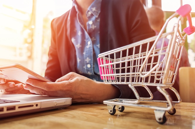 «Yψηλές πτήσεις» για τα online σούπερ μάρκετ και μετά το lockdown