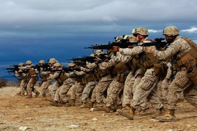 Αυτά είναι τα δέκα ισχυρότερα στρατεύματα του κόσμου