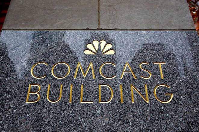 «Σφήνα» 31 δισ. δολαρίων από την Comcast για την εξαγορά της Sky