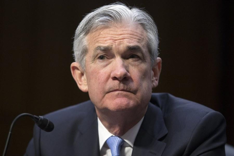 Η Fed προαναγγέλλει νέα αύξηση επιτοκίων