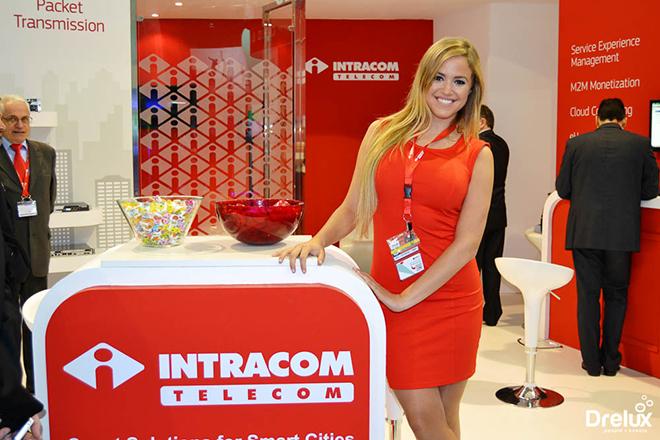 Οι φετινές καινοτομίες της Intracom Telecom στο Mobile World Congress