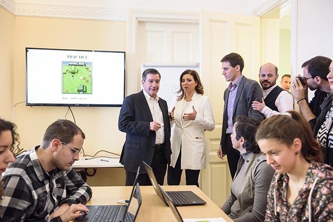 Δήμος Αθηναίων καιMicrosoft ενώνουν τις δυνάμεις τους  για την ψηφιακή κατάρτιση 4.000 κατοίκων