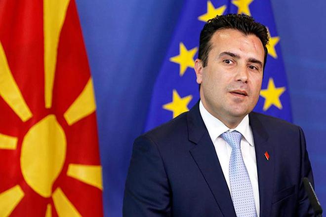 Ανησυχία για τη Συμφωνία των Πρεσπών- Τι φοβάται η Αθήνα μετά τις εξελίξεις στα Σκόπια
