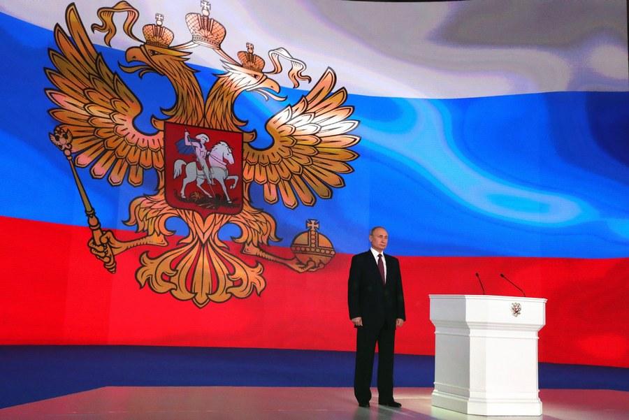 Γιατί η Ρωσία θα επέλεγε τη Φλόριντα για να τη βομβαρδίσει με πυρηνικά