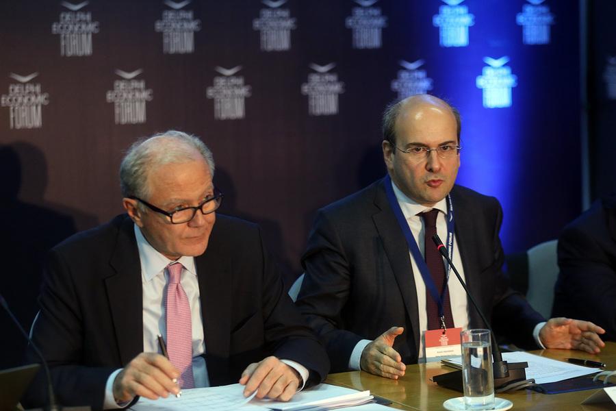 Προβόπουλος: Ο κίνδυνος μεταρρυθμιστικής κόπωσης απειλεί Ελλάδα και Ευρώπη