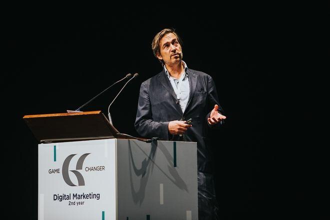 Αλέξανδρος Μάνος: Tα Digital Disruption Sessions, η ψηφιακή μετάβαση και οι στόχοι της Valuecom