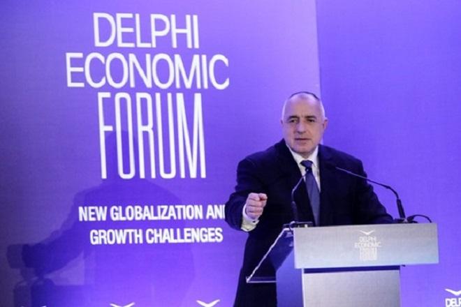 Boyko Borisov: Η Βουλγαρία θα προωθήσει την ένταξη των Δ. Βαλκανίων στην ΕΕ
