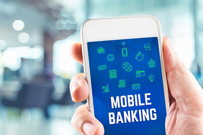 Πόσοι Έλληνες χρησιμοποιούν το mobile banking;