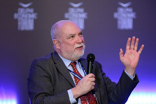 Βίζερ: Δύσκολα θα έχουμε συμφωνία με την Ελλάδα για προληπτική γραμμή στήριξης