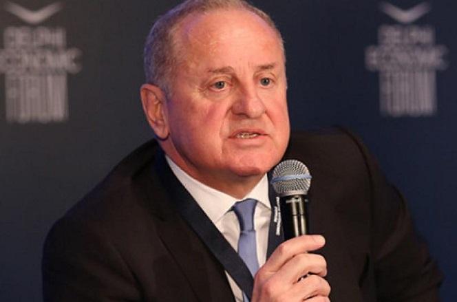 Στεργιούλης: Ανάγκη εθνικής προσπάθειας για τη διείσδυση των ελληνικών εταιρειών σε ξένες αγορές