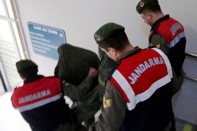 Δικάζονται τη Δευτέρα οι Έλληνες στρατιωτικοί- «Δεν είμαστε πράκτορες» είπαν στην τουρκική Αστυνομία