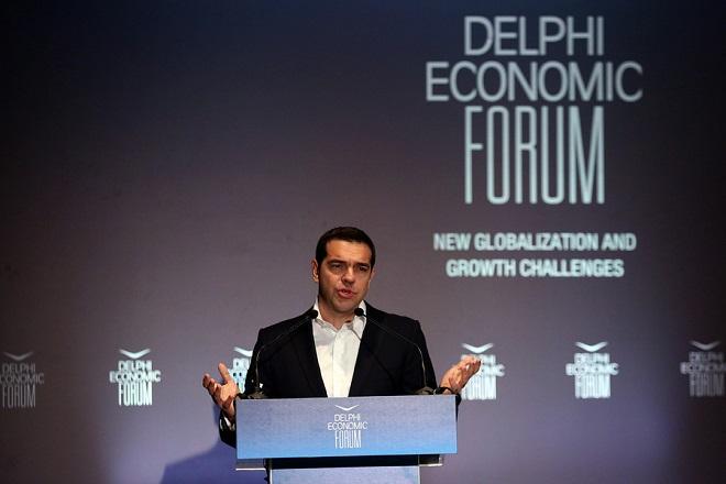 Αλ.Τσίπρας: Θεαματική η αλλαγή στην εικόνα της ελληνικής οικονομίας