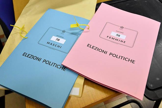 Άνοιξαν οι κάλπες στην Ιταλία για την πιο κρίσιμη εκλογική αναμέτρηση των τελευταίων ετών