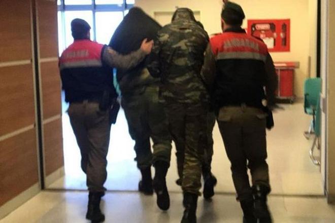 Νέο «όχι» στο αίτημα αποφυλάκισης των Μητρετώδη-Κούκλατζη από τις τουρκικές αρχές