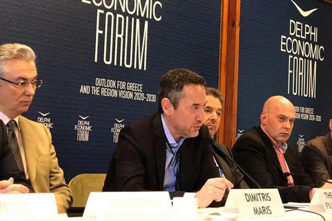 Δημήτρης Μάρης: Ενιαίοι κανόνες για όλα τα ΜΜΕ στην Ελλάδα – Να φορολογηθούν Facebook-Google