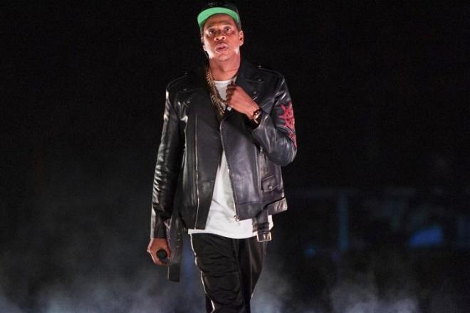 Jay-Z: Ο πλουσιότερος hip-hop καλλιτέχνης για το 2018