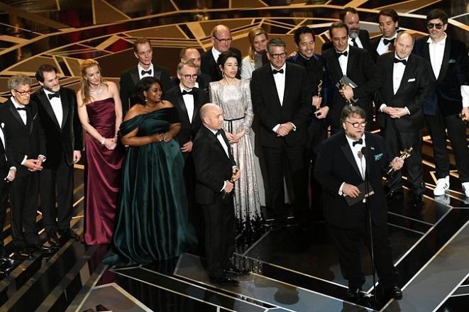 Οι νικητές στα φετινά βραβεία Όσκαρ