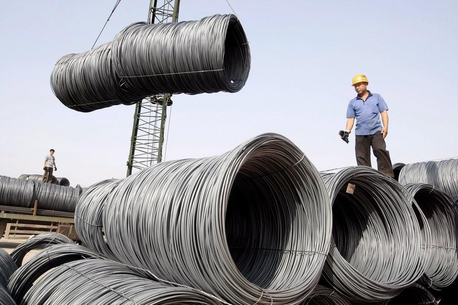 Πόσο θα επηρεάσουν την ελληνική βιομηχανία οι αμερικανικοί δασμοί σε χάλυβα και αλουμίνιο