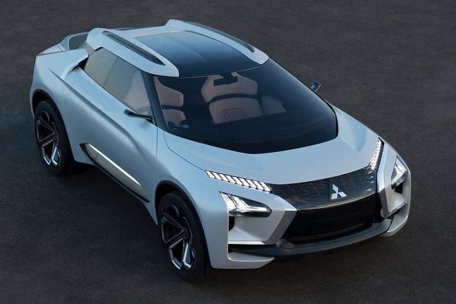 Με γκάζια προς την ηλεκτροκίνηση κινείται η Mitsubishi