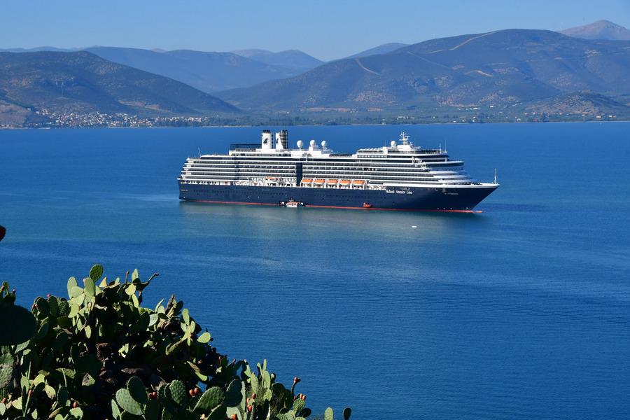 Δεύτερος καλύτερος παγκόσμιος προορισμός κρουαζιέρας η Ελλάδα
