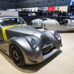THE NEW MORGAN AERO GT
