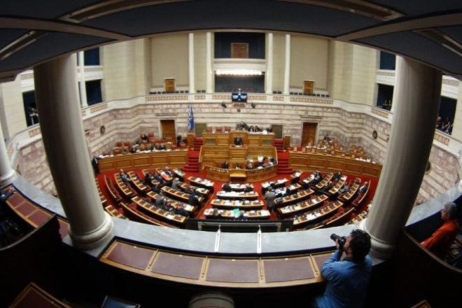 Στη Βουλή το πολυνομοσχέδιο με τα προαπαιτούμενα – Τι προβλέπει