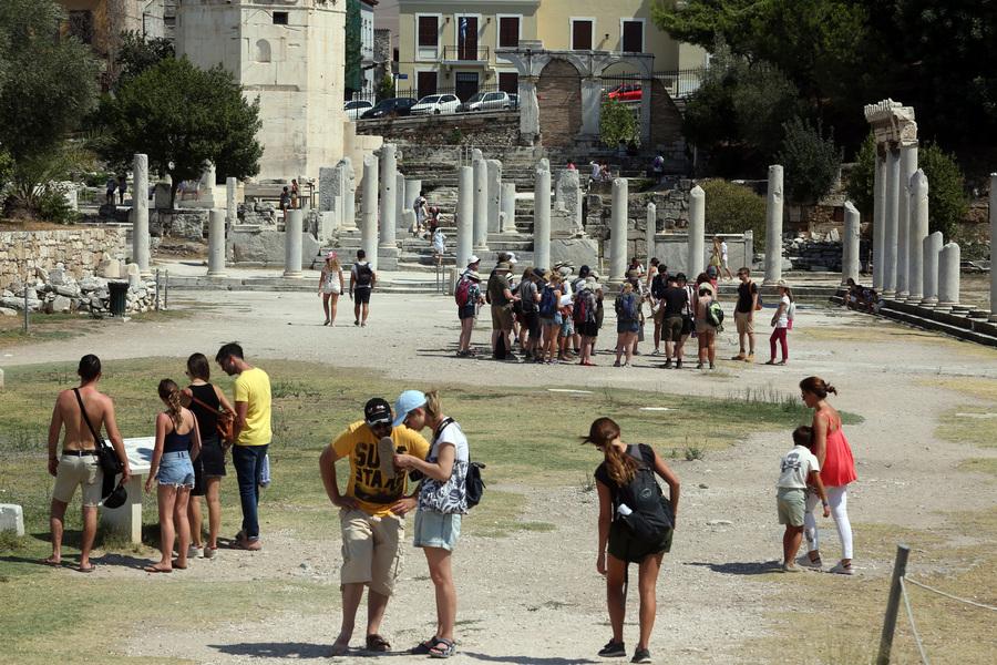 Έτσι μπορεί να γίνει η Αθήνα ένας city break προορισμός για όλο το χρόνο