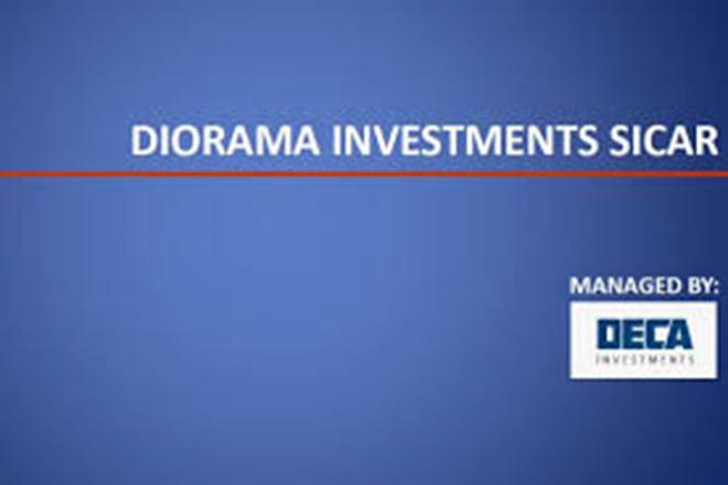 diorama deca investments