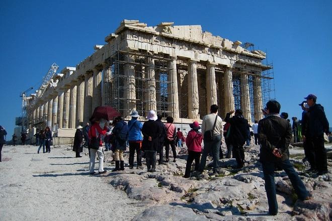 Έλενα Κουντουρά: Ενάμιση εκατομμύριο επιπλέον τουρίστες θα επισκεφτούν την Ελλάδα το 2018