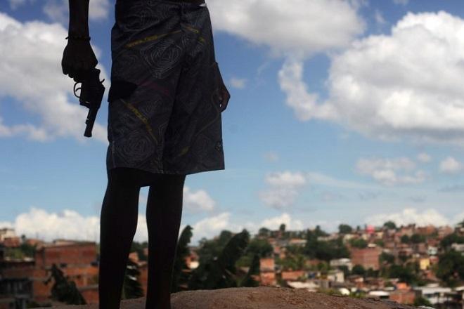 Σε αυτές τις πόλεις κυριαρχούν η βία και η ανασφάλεια