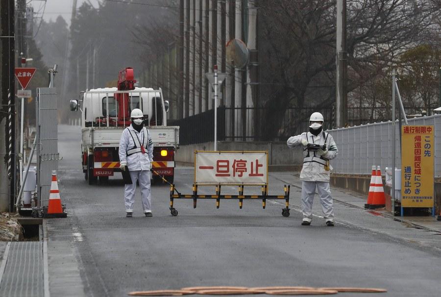 Η μεγαλύτερη πρόκληση της Φουκουσίμα επτά χρόνια μετά το πυρηνικό ατύχημα