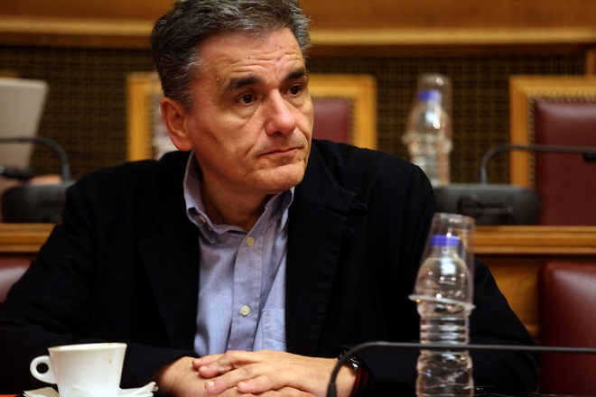 Τσακαλώτος: Η πλήρης άρση των capital controls είχε σχεδόν ολοκληρωθεί πριν τις εκλογές