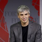 6. LARRY PAGE