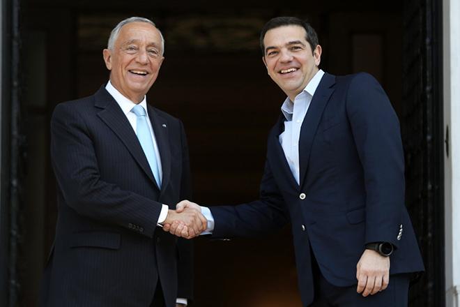 Τσίπρας: Στα βήματα της Πορτογαλίας θα ακολουθήσει η Ελλάδα