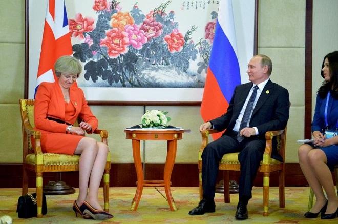 Βρετανία: Τελεσίγραφο στον Πούτιν για τη δηλητηρίαση του κατασκόπου