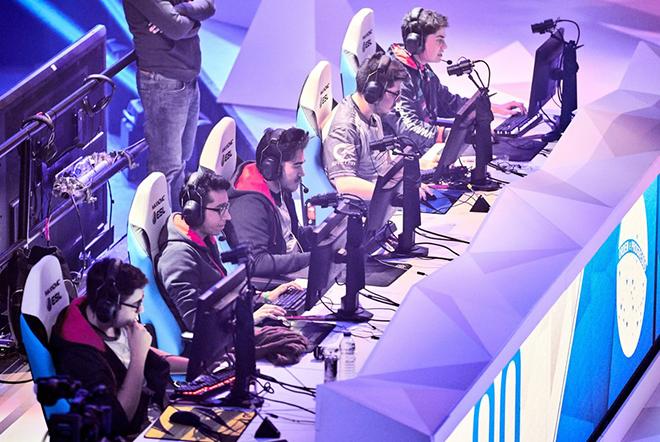 Οι Έλληνες αγαπούν τα eSports περισσότερο από σχεδόν κάθε Ευρωπαίο