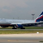 9. AEROFLOT RUSSIAN AIRLINES