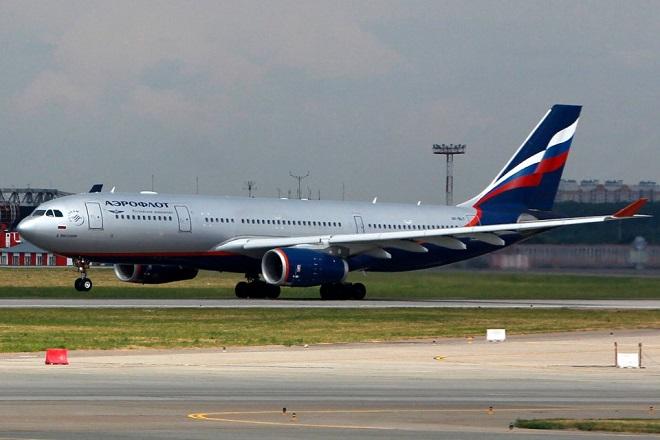 Βιομετρικό έλεγχο όλων των επιβατών στα ρωσικά αεροδρόμια ζητά η Aeroflot