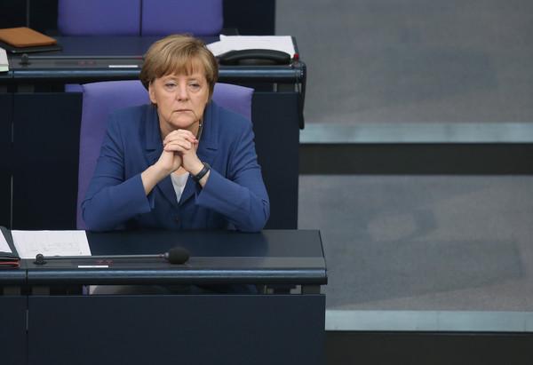 Στο CSU «χρεώνουν» οι Γερμανοί την κυβερνητική κρίση
