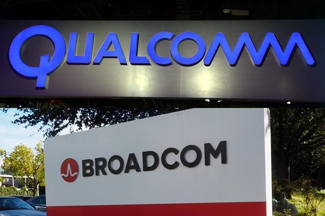 Άδοξο τέλος στο «γάμο» ύψους 117 δισ. δολαρίων των Broadcom και Qualcomm