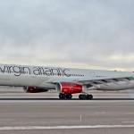 10. VIRGIN ATLANTIC AIRWAYS